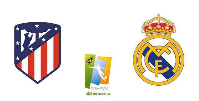 Atlético de Madrid Femenino - Real Madrid Femenino (Primera Iberdrola Femenina)