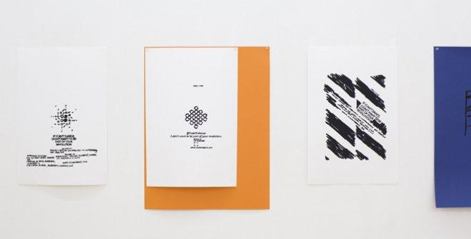 Serie: Collages. Azucena Vieites
