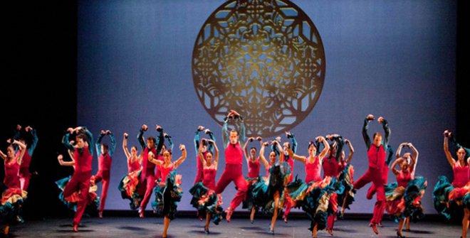 Ballet Nacional de España: Invocación