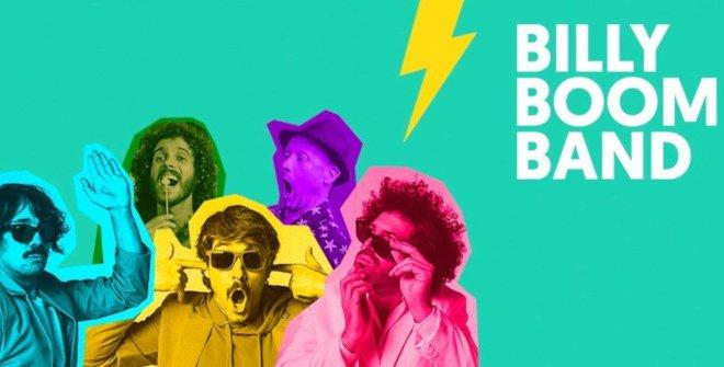Billy Boom Band