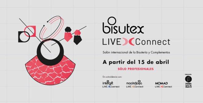Bisutex LIVEConnect
