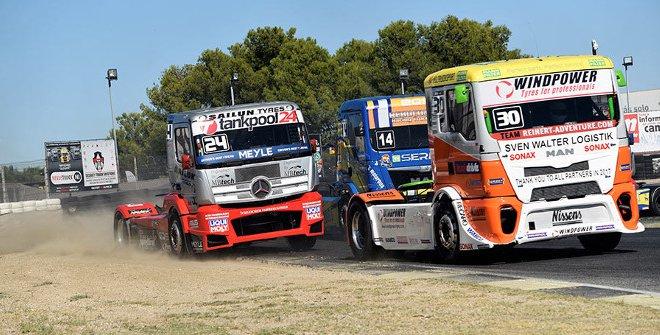 GP Camión de España