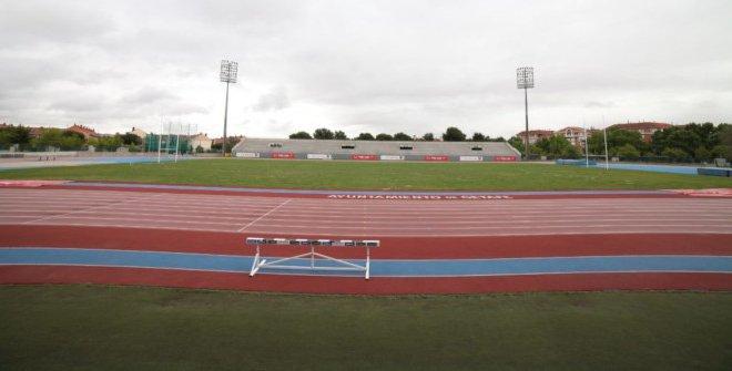 Campeonato de España Absoluto de Atletismo 2021