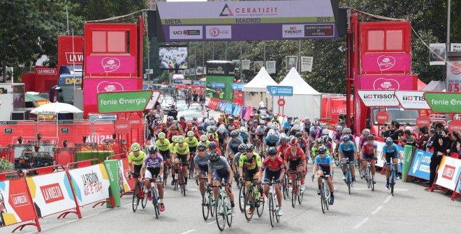 CERATIZIT Challenge by La Vuelta 2020
