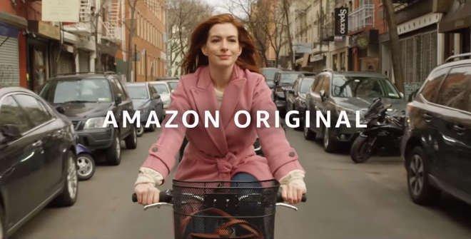 Anne Hathaway. Modern Love. © Amazon Prime Video