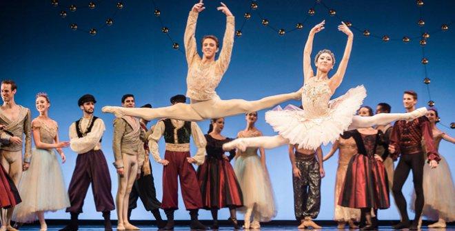 Compañía Nacional de Danza / Veranos de la Villa