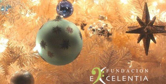 Concierto de Navidad de la Fundación Excelentia