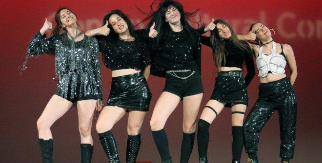Concurso de K-POP en España 2021