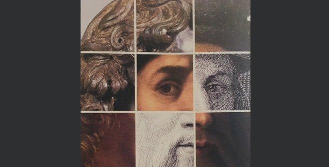 Leonardo Da Vinci. Los rostros del genio
