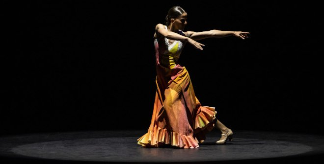 Ballet Nacional de España: Invocación - © Jesus Robisco