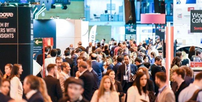 DES - Digital Enterprise Show 2020