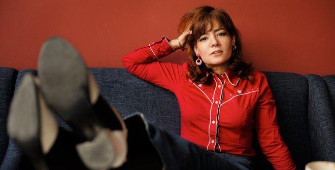 Diana Aller (c) Silvia Varela