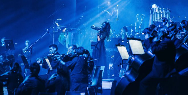 The World of Hans Zimmer Foto: Frank Embacher Photographie