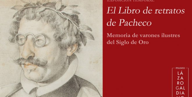 El libro de retratos de Pacheco
