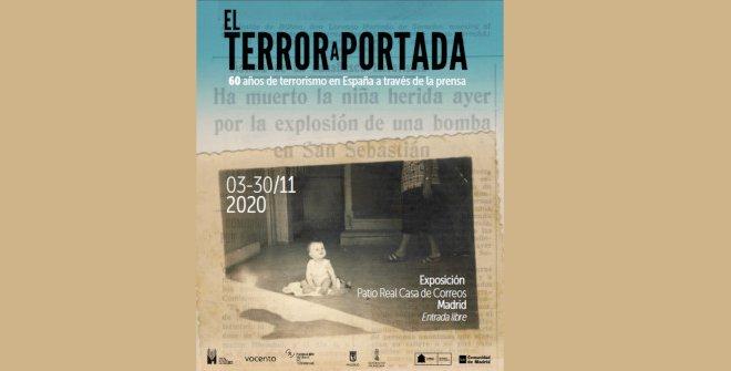 El terror a portada: 60 años de terrorismo a través de la prensa