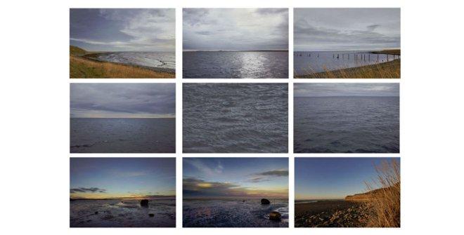 Estrecho de Magallanes. La frontera del agua
