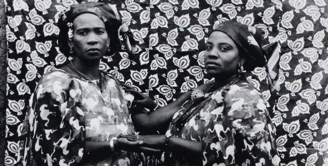 Eventos de lo social. Fotografía africana en The Walter Collection (PhotoESPAÑA 2021)