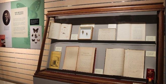 La Real Sociedad Española de Historia Natural: 150 años haciendo historia