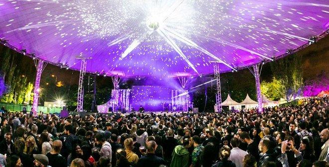 Festival Paraíso