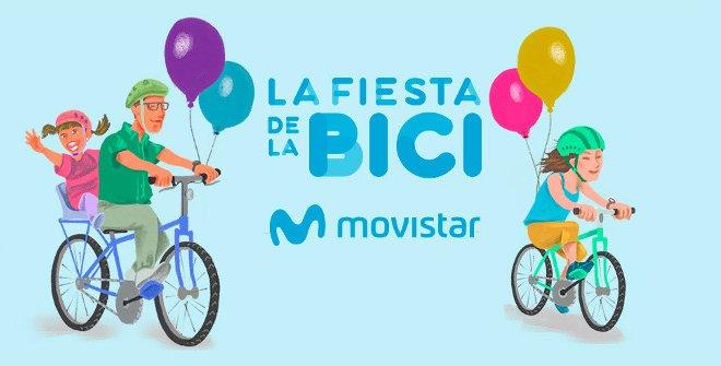 La Fiesta de la Bici