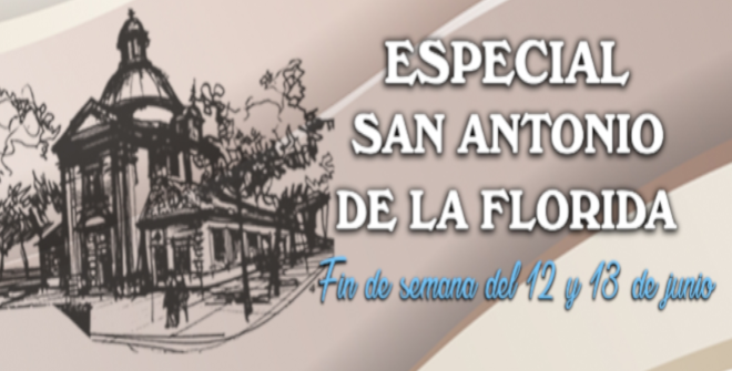 Fiestas de San Antonio de la Florida 2021