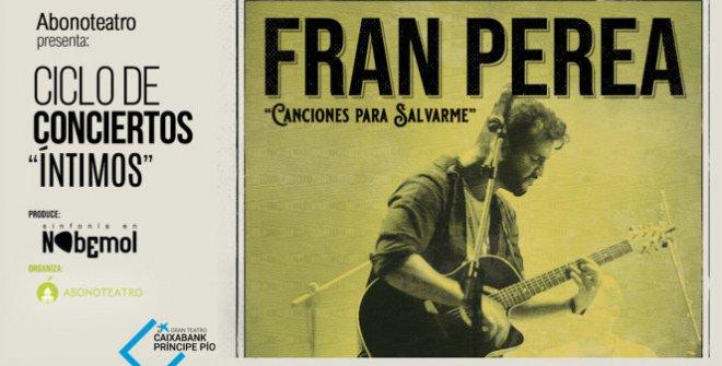 Fran Perea