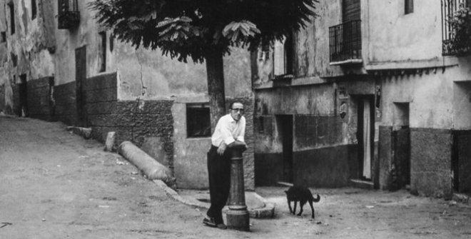 Retrato del médico. Pastrana, 1967. Foto Gerardo Vielba