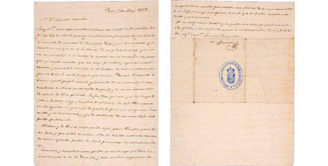 Coleccionando a Goya. Francisco de Goya en el Museo Cerralbo