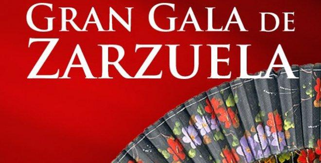 Excelentia. Gran Gala de Zarzuela