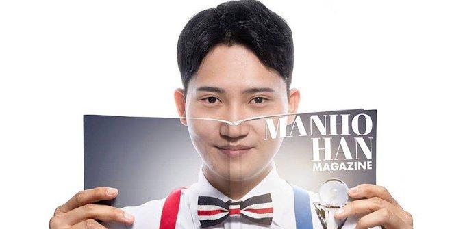 Han Man Ho