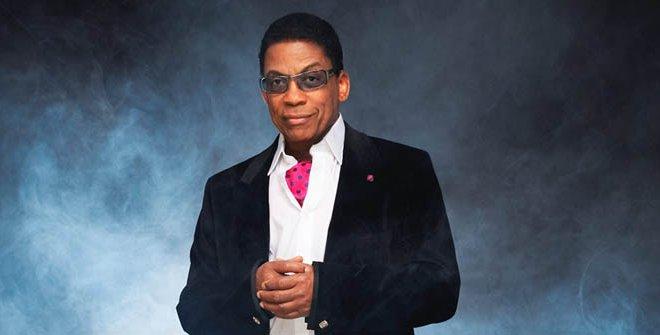 CNDM. Herbie Hancock