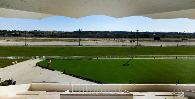 Hipódromo de la Zarzuela - Jordi Bernado