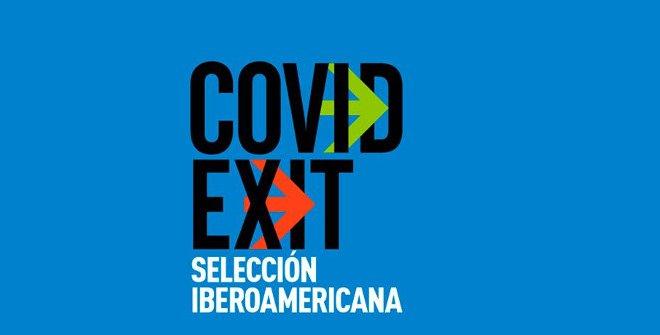 COVID Exit. Selección iberoamericana