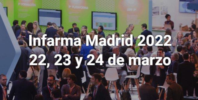 INFARMA Madrid 2022