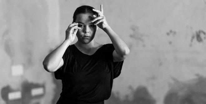 Inicio (Uno) - Rocío Molina