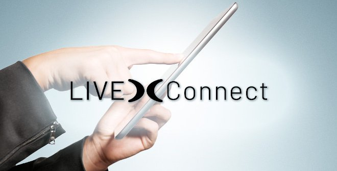 Intergift LIVEConnect