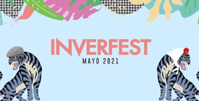 Festival Inverfest Madrid Mayo 2021