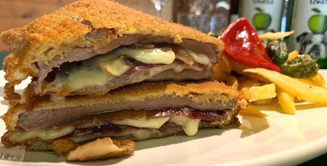 Jornadas del Cachopo y Gastronomía Asturiana