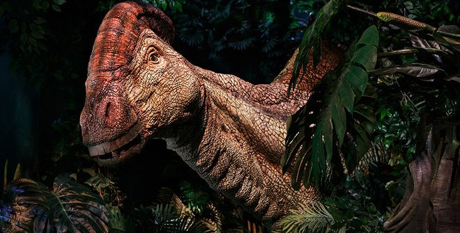 Jurassic World - The Exhibition