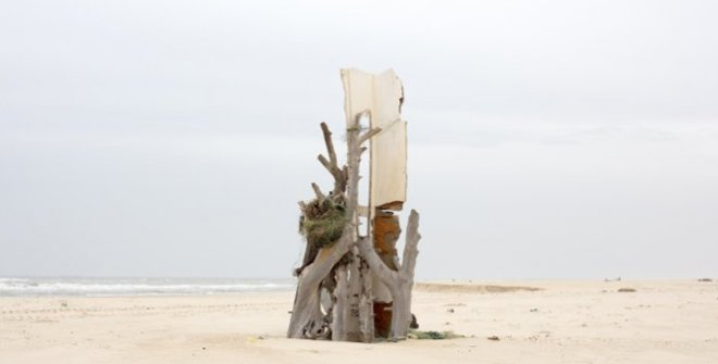 Palanteer (ventana), Senegal, 2018 | C-Print 180x120 cm