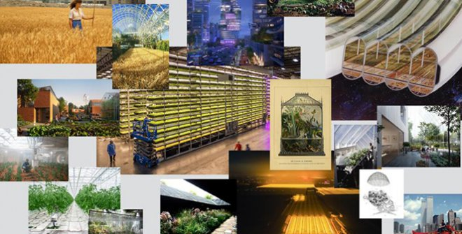 La ciudad del futuro: de la huerta a la mesa
