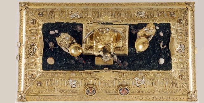 La otra Corte. Mujeres de la Casa de Austria en los monasterios reales de Las Descalzas y La Encarnación