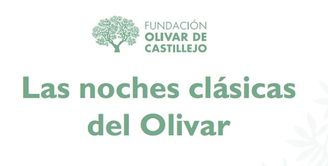 Las noches clásicas del Olivar
