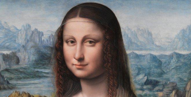 Leonardo y la copia de la Mona Lisa. Nuevos planteamientos sobre la práctica del taller vinciano