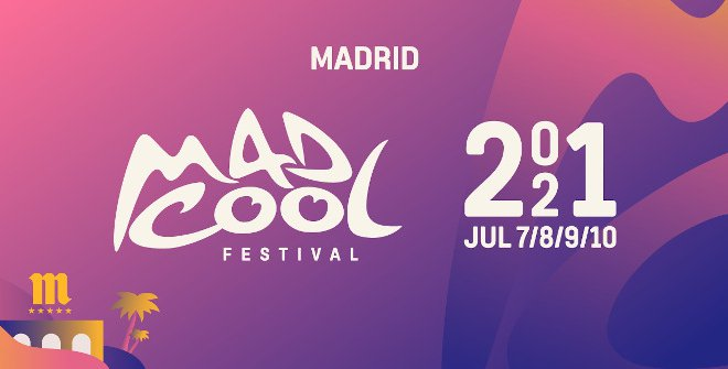 Mad Cool Festival 2021