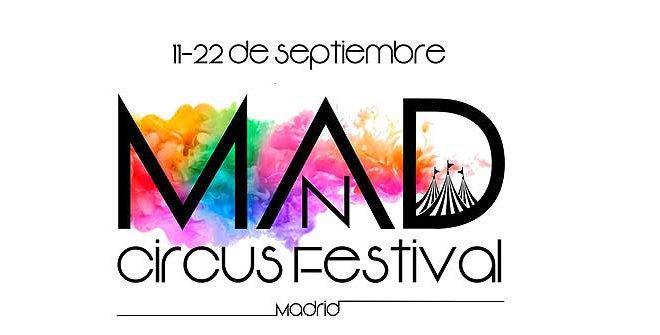MADN Circus Festival