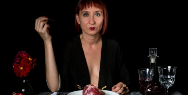 María Guadaña
