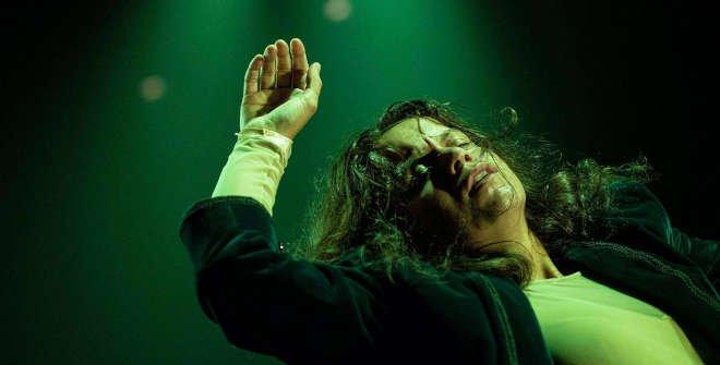 María Moreno. Flamenco Real. 6 mayo 2021