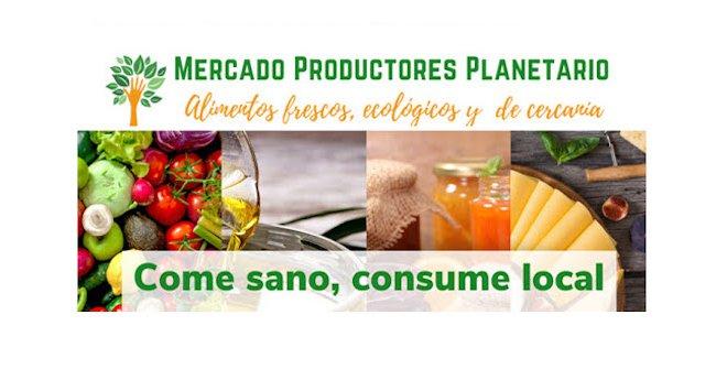 Mercado Municipal de Productores Planetario