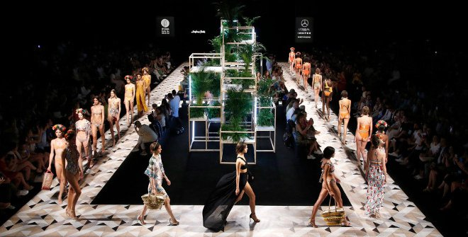 Mercedes Benz Fashion Week Madrid January Edition Official Tourism Website